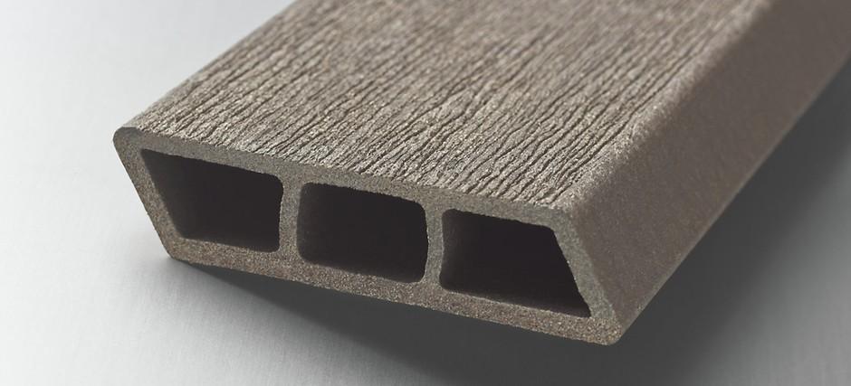 Deski Rhombusprofil