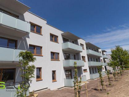 Balkony z desek kompozytowych SEQO